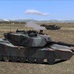 Скриншот Digital Combat Simulator: Black Shark 2 – Изображение 4