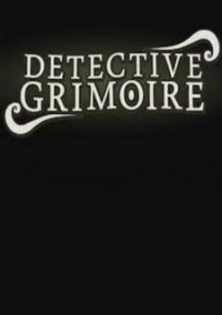 Detective Grimoire – фото обложки игры