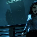 Скриншот BioShock Infinite: Burial at Sea – Episode One – Изображение 6