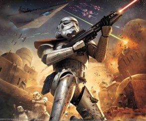 EA работают над шестью новыми франшизами