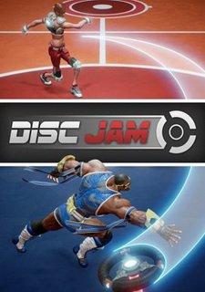 Disc Jam