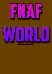 Обложка Five Nights at Freddy's World