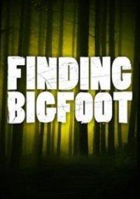 Finding Bigfoot – фото обложки игры