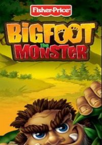Fisher-Price: BIGFOOT the Monster – фото обложки игры
