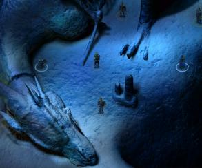 Оказывается, Icewind Dale «выросла» изотмененной версии Fallout3