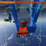 Скриншот Jet Car Stunts 2 – Изображение 10