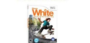 Shaun White Skateboarding. Видео #6