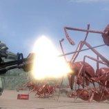 Скриншот Earth Defense Force 2025