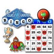 Обложка Saints and Sinners Bingo