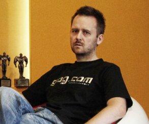 Он не спал с 2007 года: что делает «Ведьмак» с главой CD Projekt RED