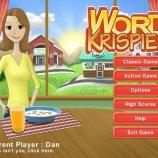 Скриншот Word Krispies