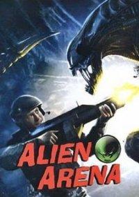 Обложка Alien Arena 2011