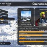 Скриншот Alpine Ski Racing 2007 – Изображение 3