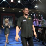 Скриншот PDC World Championship Darts: Pro Tour – Изображение 35