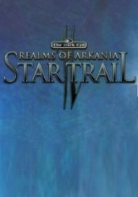 Обложка Realms of Arkania: Star Trail