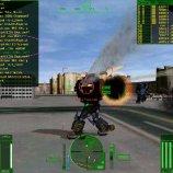 Скриншот MechWarrior 4: Clan 'Mech Pak