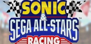 Sonic & SEGA All-Stars Racing. Видео #1