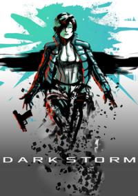 Обложка Dark Storm