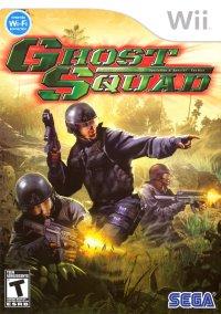 Обложка Ghost Squad