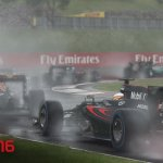 Скриншот F1 2016 – Изображение 10