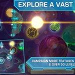 Скриншот Stellar Wars – Изображение 3