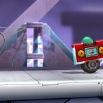 Скриншот Run Sackboy! Run! – Изображение 2
