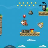Скриншот Jetpack Mouse: Fantasy world – Изображение 8