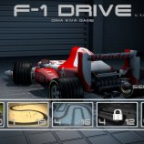 Скриншот F-1 DRIVE