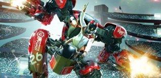 RIGS: Mech Combat League. Трейлер к выходу игры