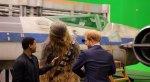 Британские принцы подружились с Чубаккой - Изображение 3
