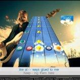 Скриншот SingStar Guitar