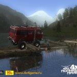 Скриншот UAZ Racing 4x4 – Изображение 11