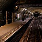 Скриншот World of Subways Vol. 3: London Underground Simulator – Изображение 1