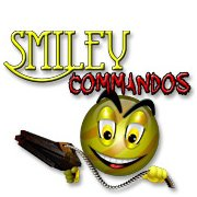 Обложка Smiley Commandos
