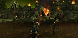 World of Warcraft. Трейлер обновления 7.0.3
