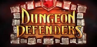 Dungeon Defenders. Видео #5