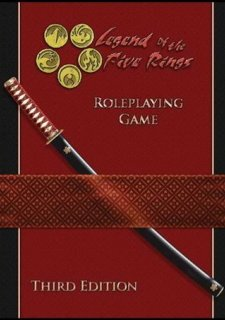 Legend of the Five Rings: Ronin