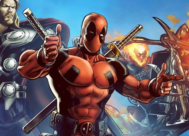 Трико жмет: история отношений Activision и Marvel