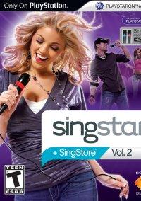Обложка SingStar Vol. 2