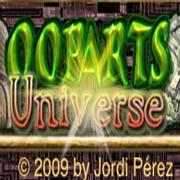 Обложка Ooparts Universe
