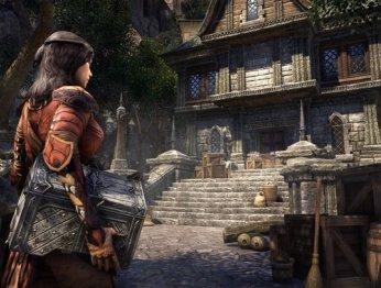 The Elder Scrolls Online. Трейлер DLC Homestead