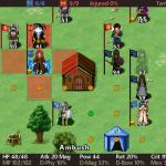 Скриншот Tactics Maiden – Изображение 1