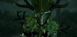 Total War: Warhammer. Анонс DLC Realm of The Wood Elves