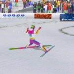 Скриншот Ski Jumping 2005: Third Edition – Изображение 6