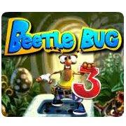 Обложка Beetle Bug 3