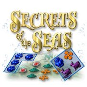 Обложка Secrets of the Seas