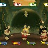 Скриншот Rayman Raving Rabbids 2