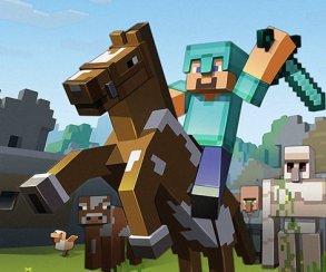 Minecraft продолжает бить рекорды продаж
