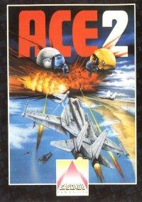 Обложка Ace 2