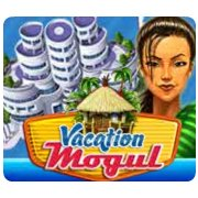 Обложка Vacation Mogul